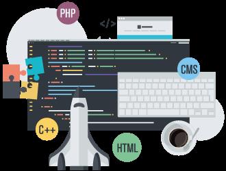 Programmierung Ihrer Webanwendungen
